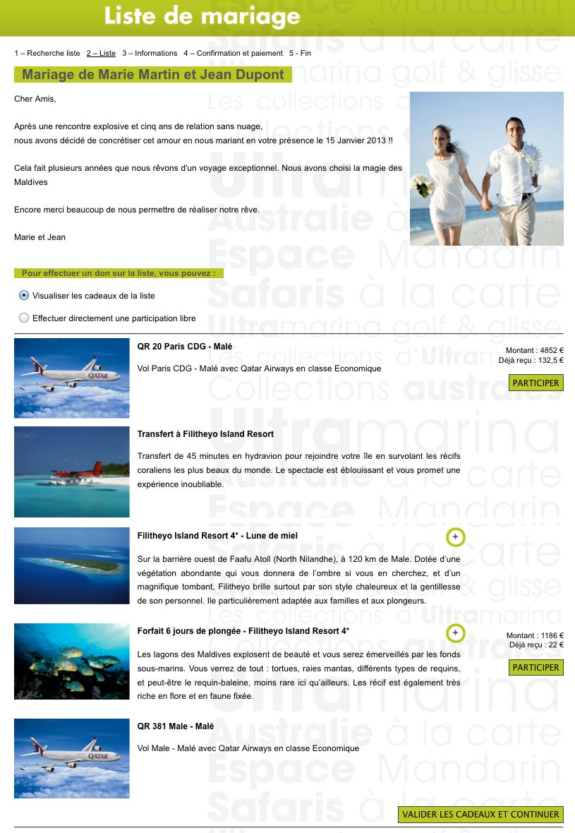 liste de mariage de pacs pour un voyage de noces aux maldives voyages maldives la carte. Black Bedroom Furniture Sets. Home Design Ideas