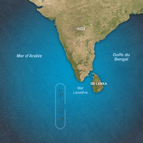 Carte Inde Maldives.Voyage Aux Maldives Sejour Hotel Croisiere Vacances Aux