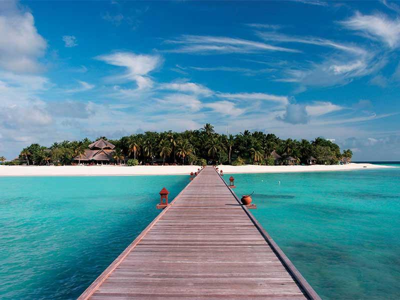 Maldives - Banyan Tree Vabbinfaru