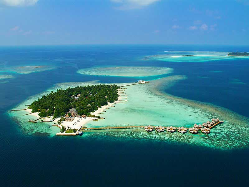 Maldives - Nika Island Resort