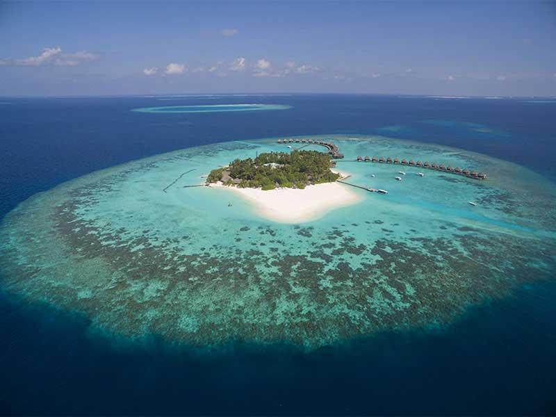 Maldives - Thulhagiri Island Resort