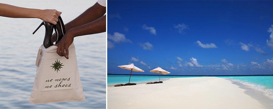10 Bonnes Raisons De Choisir Les Maldives Pour Votre Voyage